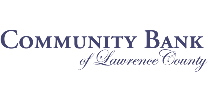 Community Bank of Lawrence County